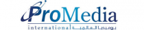 ProMedia International - Logo