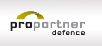Propartner Defence A.S. (PPD) - Logo