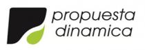 Propuesta Dinamica - Logo