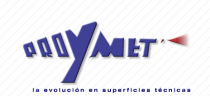Proymet Ltda. - Logo