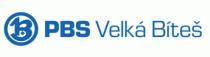 Prvni brnenska strojirma Velka Bites, a.s. - Logo