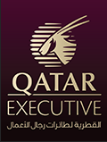 Qatar Executive - Logo