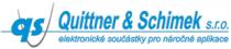Quittner & Schimek s.r.o. - Logo