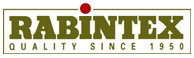 Rabintex Industries Ltd. - Logo