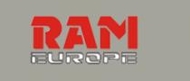 Ram Europe Ltd. - Logo