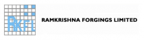 Ramkrishna Forgings Ltd. - Logo