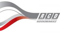 RCD Radiokomunikace spol. s r.o. - Logo