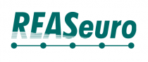 REASeuro  - Logo