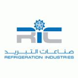 Refrigeration Industries & Storage Co. - شركة صناعات التبريد والتخزين - Logo