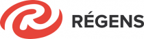 Regens Informatikai Rt. (Regens IT Plc) - Logo