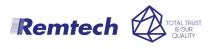 Remtech Nederland B.V. - Logo