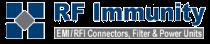RF Immunity - Logo
