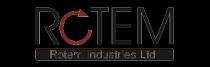 Rotem Industries Ltd. - Logo