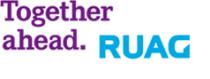 RUAG Space (Switzerland) - Logo