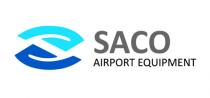 SACO Airport Equipment - Logo