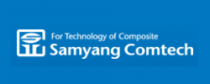Samyang Comtech - Logo