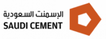 Saudi Cement Company - Logo