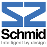 Schmid Telecom Brasil Ltda. - Logo