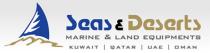 Seas & Deserts Group - Logo
