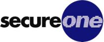 SecureOne International B.V. - Logo