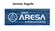 Sermar Angola - Logo