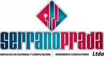 Serrano Prada Ltda. - Logo
