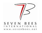 Seven Bees International - Logo