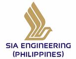 SIA Engineering (Philippines) Corporation - Logo