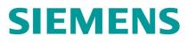 Siemens S.A. - Logo