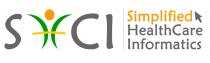 Simplified Healthcare Informatics Co. - Logo