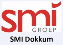 SMI Dokkum - Logo