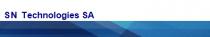 SN Technologies SA - Logo