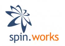 Spin Works - Logo