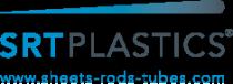 SRT Plastics - Logo