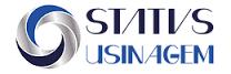 Status Usinagem Mecanica Ltda. - Logo