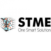 STME Ltd. (Systems Technology Middle East for Computers Co.) - Logo