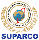 Pakistan Space & Upper Atmosphere Research Commission (SUPARCO) - Logo