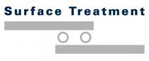Surface Treatment Nederland B.V. - Logo