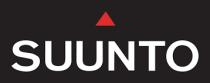 Suunto Oy - Logo