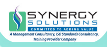 Synergy Solutions Company W.L.L. - شركة سينارجي سليوشنز ذ.م.م - Logo