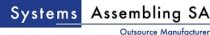 Systems Assembling SA - Logo