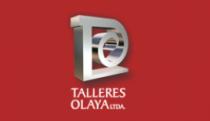 Talleres Olaya Ltda. - Logo