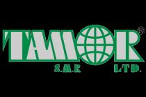 Tamor SMR Ltd. - Logo
