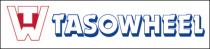 Tasowheel Oy - Logo