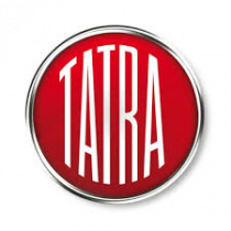 Tatra a.s. - Logo