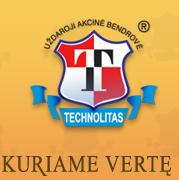 Technolitas JSC - Logo