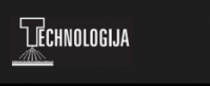 Technologija UAB - Logo