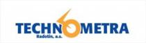 Technometra Radotin a.s. - Logo