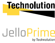 Technolution B.V. - Logo