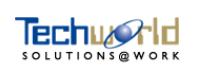 Techworld Information Systems Co. W.L.L. - Logo